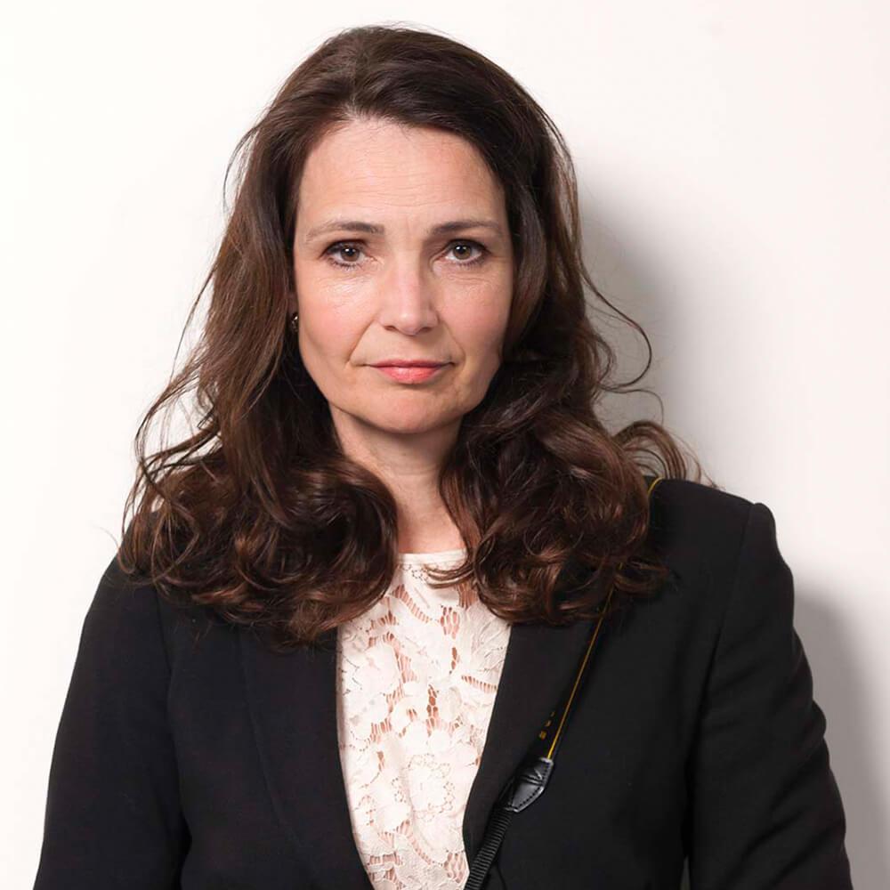 Ingrid Simons
